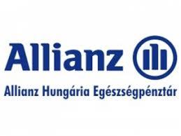 AllianzEgészségpénztár