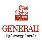 GeneraliEgészségpénztár